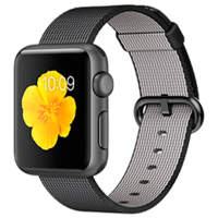 Apple Watch Sport 42мм MMFR2