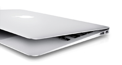 "Apple MacBook Air 11.6"" 256GB MD712B"
