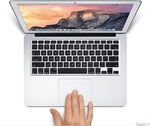 MacBook Air MJVM2 128 Gb 2015