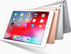 Apple iPad 10.2 Wi-Fi 32Gb 2019