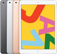 Apple iPad 10.2 Wi-Fi 32Gb 2020