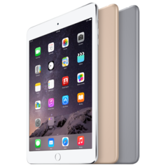 iPad Mini 3 16GB 3G/LTE