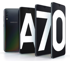 Galaxy A70 6/128GB SM-A705F duos 2019