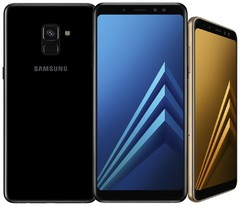 Galaxy A8 Plus 4/64Gb 2018 (SM-A730FD)