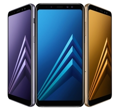 Galaxy A8 4/32Gb 2018 (SM-A530FD)