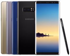 Galaxy Note 8 64Gb SM-N9500