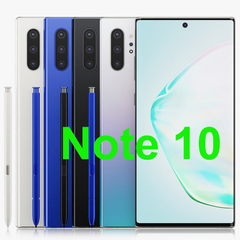 Galaxy Note 10 8/256GB SM-N9700 (Snapdragon)