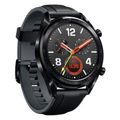 Huawei Watch GT Sport FTN-B19 Black