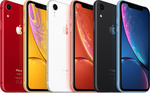 iPhone Xr 256GB Dual