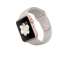 Apple Watch Sport 42мм MLC62