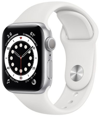 Apple Watch Series 6 40мм MG283
