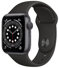 Apple Watch Series 6 40мм MG133