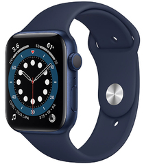 Apple Watch Series 6 40мм MG143