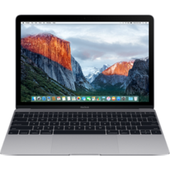 "Apple MacBook 12"" 512GB MLH82"