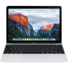 "Apple MacBook 12"" 512GB MLHC2"