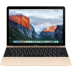 "Apple MacBook 12"" 512GB MLHF2"