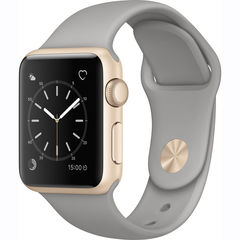Apple Watch Sport 38мм MNNJ2