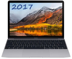 "Apple MacBook 12"" 256GB MNYF2-2017"