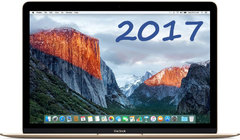 "Apple MacBook 12"" 512GB MNYL2-2017"