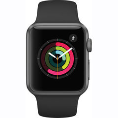 Apple Watch Series 1 38мм MP022