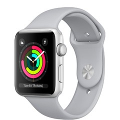 Apple Watch Series 3 GPS 38мм MQKU2