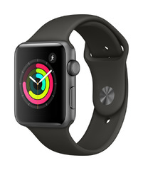 Apple Watch Series 3 GPS 38мм MR352