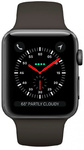 Apple Watch Series 3 GPS 42мм MR362