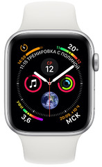 Apple Watch Series 4 40мм MU642
