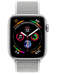 Apple Watch Series 4 40мм MU652