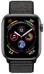 Apple Watch Series 4 40мм MU672