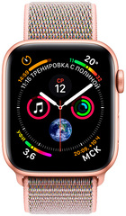 Apple Watch Series 4 40мм MU692