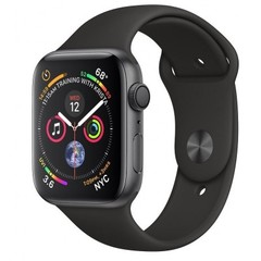 Apple Watch Series 4 44мм MU6D2