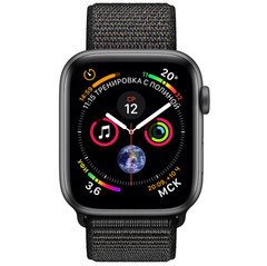 Apple Watch Series 4 44мм MU6E2