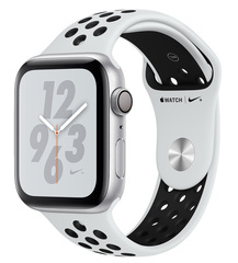 Apple Watch Series 4 Nike+ 44мм MU6K2