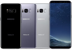 Galaxy S8 64Gb SM-G950FD