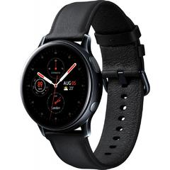 Samsung R830 Galaxy Watch Active 2 40mm Stainless Steel Black