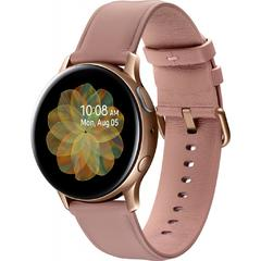 Samsung R830 Galaxy Watch Active 2 40mm Stainless Steel Gold
