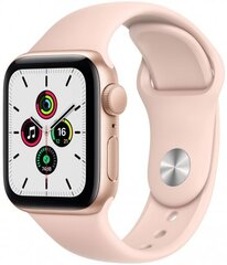 Apple Watch Series 6 40мм MG123