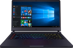 Xiaomi Mi Gaming Laptop 15.6 i5 8th 8GB 1T+256GB GTX1050Ti
